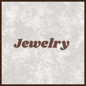 Jewelry & Accessories Section